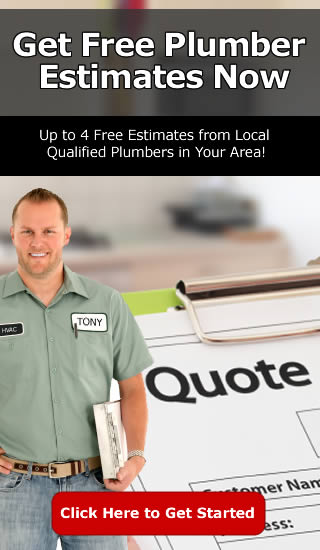 Free Plumbing Repair Estimates